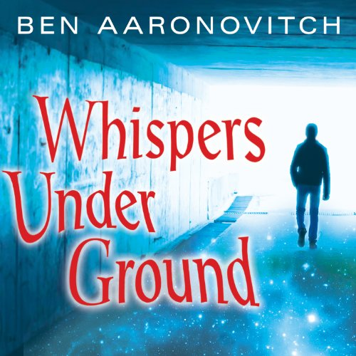 Whispers Under Ground  By  cover art