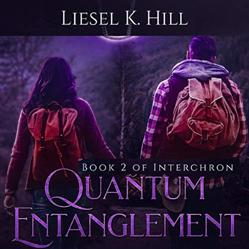 Quantum Entanglement  By  cover art
