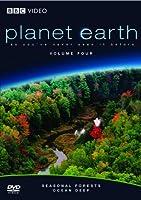 Planet Earth 4: Seasonal Forests Ocean Deep [DVD] [Import]