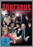 Sopranos - Staffel 4