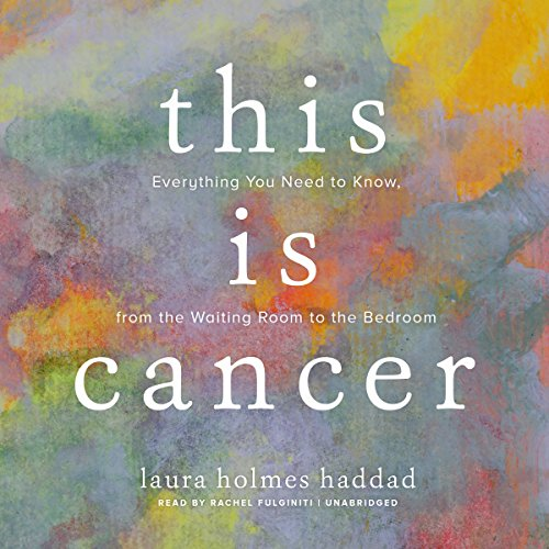 This Is Cancer audiobook cover art