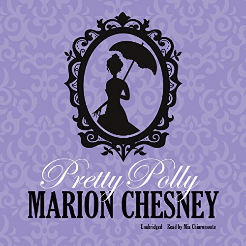 Pretty Polly audiobook cover art