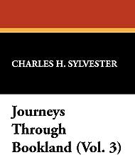 Journeys خلال bookland (vol. 3)