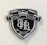 Hugo Boss Patch brodé à repasser ou à coudre