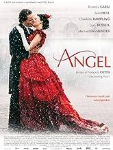 Angel Movie Poster (27 x 40 Inches - 69cm x 102cm) (2007) Danish -(Romola Garai)(Sam Neill)(Lucy Russell)(Michael Fassbender)(Charlotte Rampling)(Jacqueline Tong)