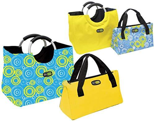 Borsa frigo bag in the city 24 litri gio\'style borsa termica da mare