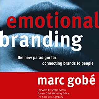 Emotional Branding cover art