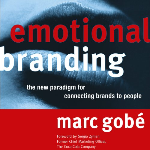 Emotional Branding cover art