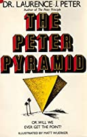 The Peter Pyramid 0553263471 Book Cover
