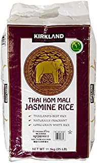 Best kirkland jasmine rice Reviews
