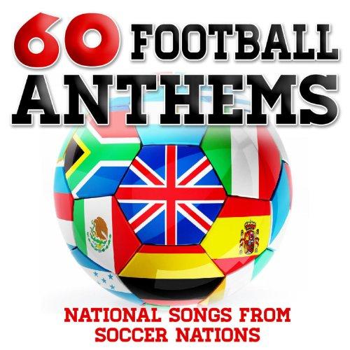 Himno Nacional De Chile / Cancion Nacional (The Chilean Football / Soccer Anthem - Chile)