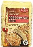 Küchenmeister Roggenmischbrot Backmischung, 1 kg