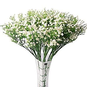 Artificial Baby Breath Gypsophila Flower Wedding Home Decor Gift