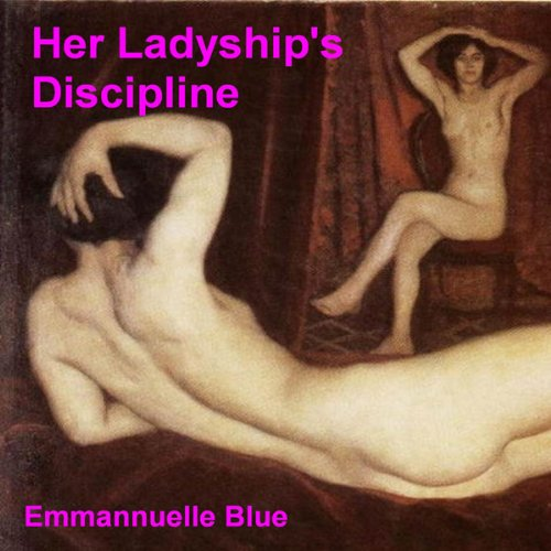 Her Ladyship's Discipline cover art