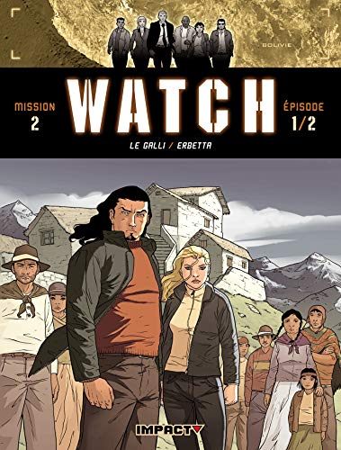 Watch Mission 2 - Épisode 1/2: La Terre sacrée