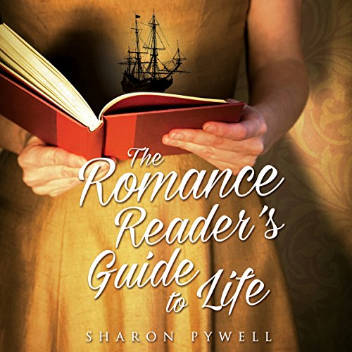 The Romance Reader's Guide to Life audiobook cover art