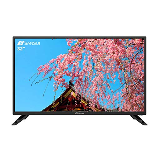 SANSUI smx32f1nf Televisor Smart TV, HD, 32 Pulgadas