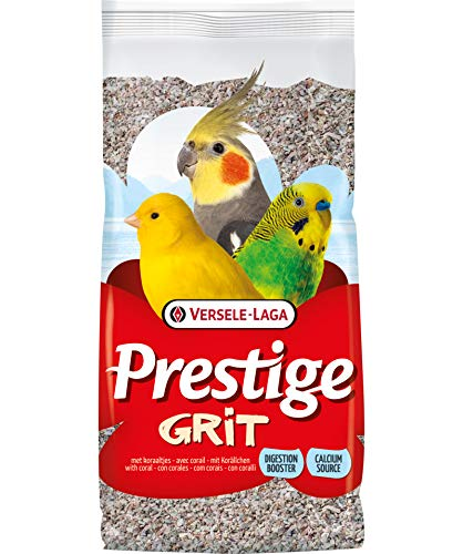 Prestige Grit