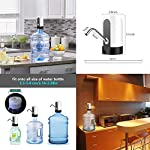 ZSJ-Water-Bottle-Dispenser-Water-Bottle-Pump-USB-Charging-Automatic-Drinking-Water-Pump-Portable-Electric-Universal-5-Gallon-Water-Bottle-Water-Bottle-Switch