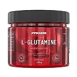 Prozis L-Glutamine, Naranja - 150 gr