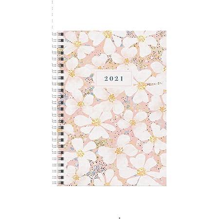 Grafik-Einband Confetti Kalendarium 2021 Brunnen 1079515041 Buchkalender Modell 795 1 Seite = 1 Tag 14,5 x 20,6 cm