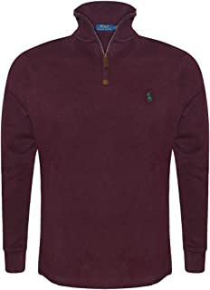 d63835e3 Amazon.com: Polo Ralph Lauren - Pullovers / Sweaters: Clothing ...