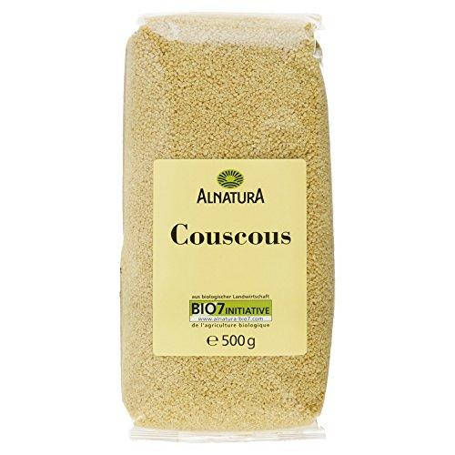 Alnatura Bio Getreide Couscous, 500g