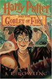 Harry Potter And The Goblet Of Fire (Book 4) by J.K. Rowling (2000) Hardcover