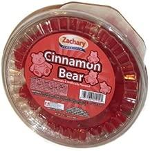 Zachary 24oz Jelly Tubs (Cinnamon Bears)