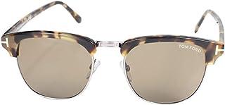 トムフォード TOM FORD サングラス メガネ アイウェア FT0248 HENRY SUNGLASSES 3カラー [並行輸入品]