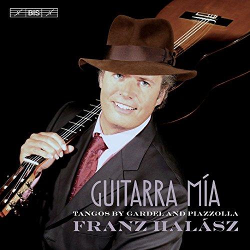 Guitarra Mia (SACD)