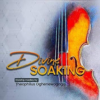 Divine Soaking Worship Medley