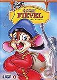 Fievel - Coffret 1 a 4 avec: 1 - Fievel et le nouveau monde / 2 - Fievel au Far-West / 3 - Fievel et le trésor perdu / 4 - Fievel et le mystère du monstre de la nuit