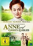 Anne auf Green Gables - Gesamtedition Teil 1-3 [Alemania] [DVD]