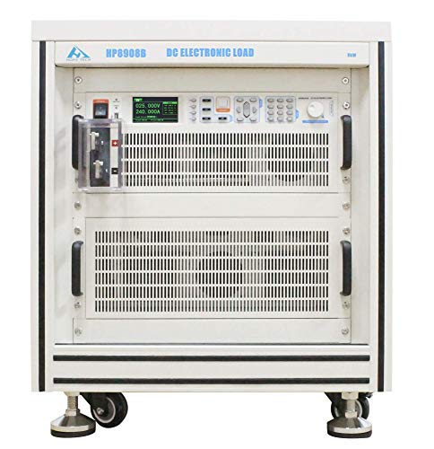 Find Cheap HP8908B 500V/120A/8000W programmable DC electronic load