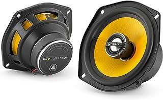 "$132 » JL Audio C1-525 x 5-1/4"" 2-Way Coaxial Car Audio Speakers (Renewed)"