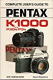 Pentax K-1000 and P30N/P3N (Hove User's Guide)