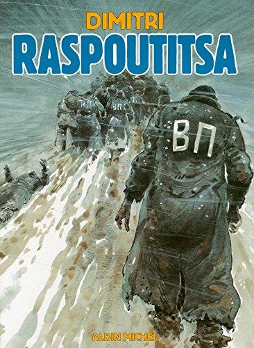 Raspoutitsa (Drugstore)
