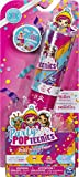Party Popteenies Double Surprise Poppers Muñeca y 1 Mascota, Multicolor