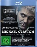 Michael Clayton [Blu-ray] - George Clooney