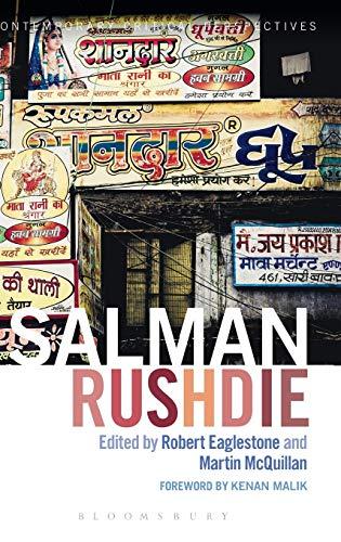 Salman Rushdie: Contemporary Critical Perspectives: 13