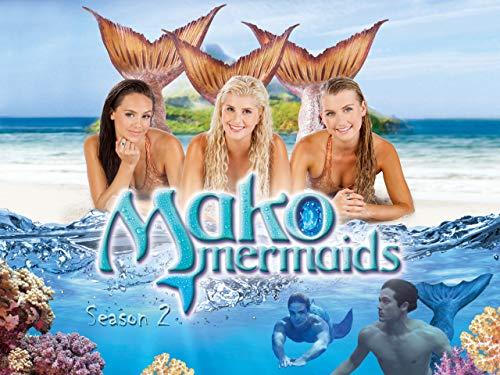 Mako Mermaids, Season 2