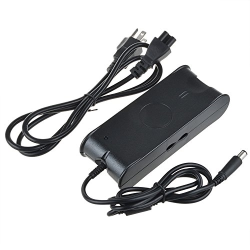 AT LCC AC/DC Adapter for Dell Inspiron 15 3000 3543 i3543 i3543-3750BLK i3543-5752BLK i3543-6000SLV 15.6 Laptop PC Power Supply Cord Charger (w/OD: 7.4mm Big Tip)