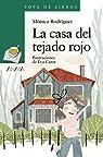 La casa del tejado rojo par Rodriguez Suarez