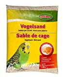 Bubimex Sable de Cage pour Oiseau
