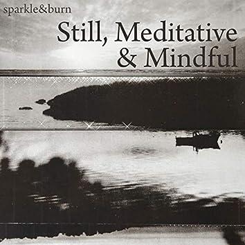 Still, Meditative and Mindful