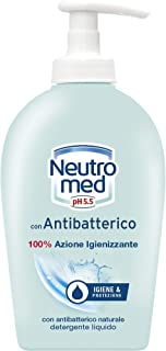 Neutromed - Liquid Cleaner, With Natural Antibacterial - 300 Ml