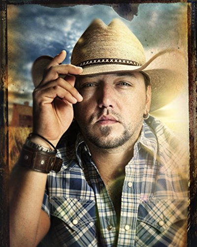 Jason Aldean 8 x 10 * 8x10 Photo Picture IMAGE #7 *SHIPS FROM USA*