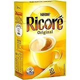 Nestlé Ricoré Original Substitut de Café Boîte de 20 Sticks x 3 g