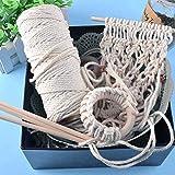 Immagine 2 bozhzo filo spago cotone naturale